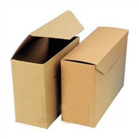 Pabrik Karton Box Kardus Kardus Arsip